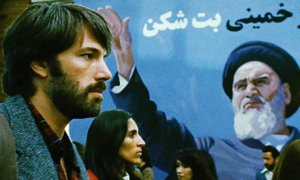 Argo, film of the week