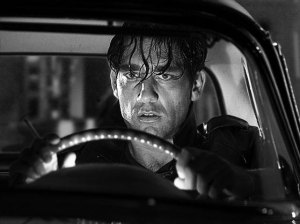 Sin City Clive Owen