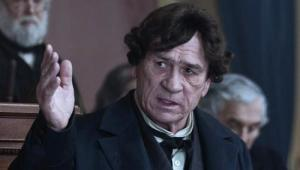 Tommy Lee Jones Lincoln